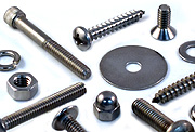 18-8 Stainless Steel Fastener Department