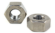1/2-13 Heavy Hex Finish Nuts 316 Stainless Steel