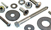 316 Stainless Steel Fastener Department