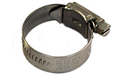 #6 ABA 316 SS (13-20) Hose Clamp 1/2- 7/8