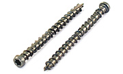 #10 x 2 1/2 DEXXTER Composite Deck Screw 305 Stainless