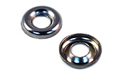 #10 Cup Finishing Washers 18-8  / 304 Stainless Steel