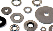 Metric Stainless Steel Washers