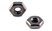 3/8-16 Finish Hex Nut 18-8 Stainless