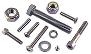 Stainless Steel Metric Fasteners