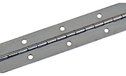 Piano Hinge - 18-8/304 Stainless Steel