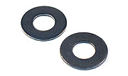 #10 SAE Flat Washers 18-8 / 304 Stainless Steel