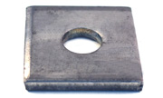 Square Washers Stainless Steel
