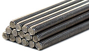 Threaded Rod Fine Pitch 18-8 Stainless Steel