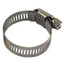 #32 TRIDON Hose Clamp All 300 SS 620 Series
