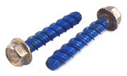 Powers Wedge Bolts 316 Stainless