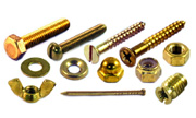 Brass Fasteners - All Types