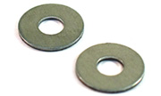 Backup Washers- Aluminum