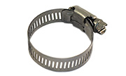 #6 TRIDON Hose Clamp All 300 SS 620 Series
